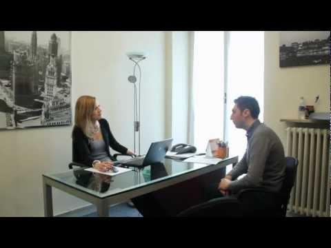Colloquio positivo-good interview