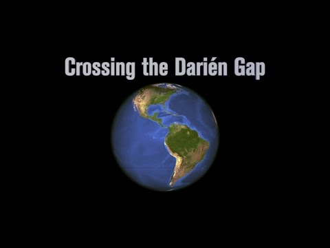 Crossing the Darién Gap (2013, 2016)