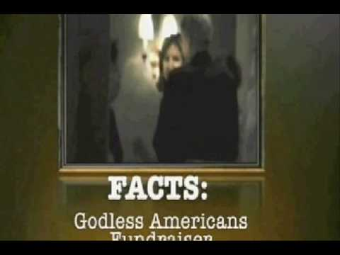 "Dole's second ad on ""Godless Americans"" 2"