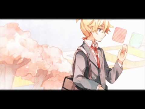 【GUMI・Len Kagamine】Thank you【オリジナルPV曲】