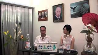 郭兆明博士 談徐志摩與陸小曼