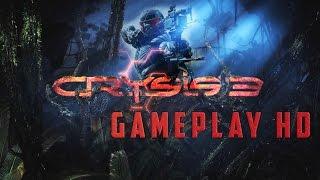 Crysis 3 - Gameplay 1080p 60fps - Max Settings Ultra - FR HD