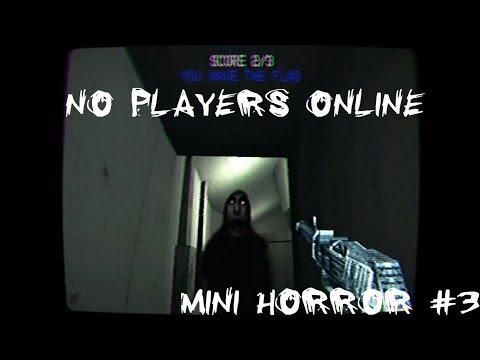 Мы здесь не одни. No Players Online