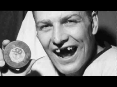 Bobby Hull - 27th Career Hat Trick
