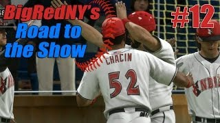 Walking Off | MLB 14 The Show Road to the Show PS4 Episode 12