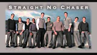 Watch Straight No Chaser One Voice feat Barry Manilow video
