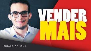 Como divulgar meu produto e vender mais? | Thiago de Sena thumbnail