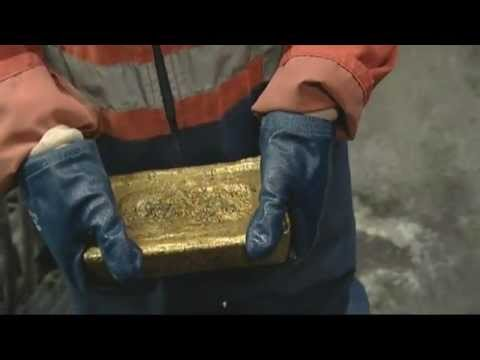 A Career in Gold Mining (JTJS52010)