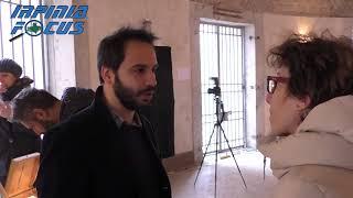 Sandro Montefusco: