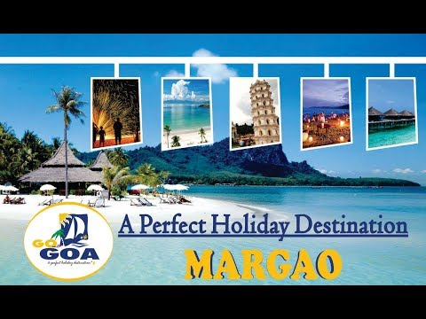 Margao | Goa Tourism | Top Places to Visit in Goa | Incredible India