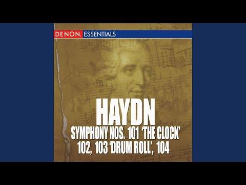 Symphony No. 102 In B-Flat Major: II. Adagio