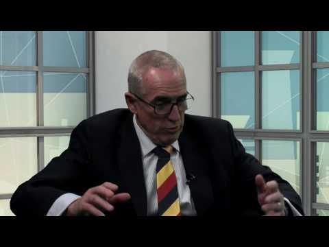 Mick Billing, Executive Chairman of Thor Mining Plc (ASX/AIM:THR)