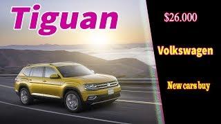2019 vw tiguan r line usa | 2019 vw tiguan canada | 2019 vw tiguan highline | 2019 vw tiguan 0-60