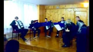 S.V.P Tango (Astor Piazzolla)  i Melorytm-Zespół Piccolo