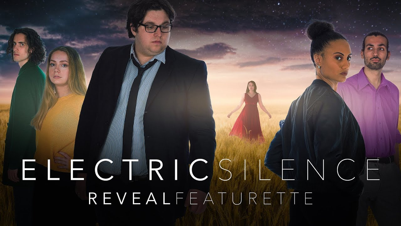 Electric Silence | Indiegogo Campaign Video