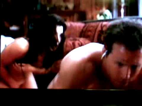 The Proposal Naked Scene
