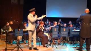Luftforsvarets Musikkorps