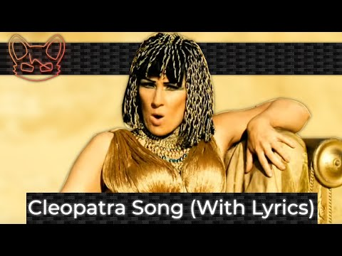 Horrible Histories Cleopatra Song (With Lyrics)