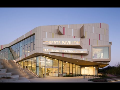 Learn More About CMC's Newest Facility: Roberts Pavilion