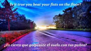 Pink Floyd - Lost for words (Lyrics)