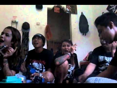 Katonk Sosial ft. Betina Chaos ft. AntiMunafiX