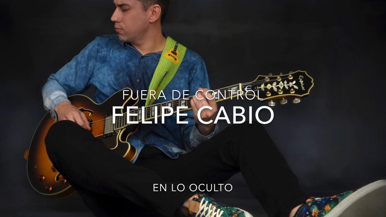 Felipe cabio fuera de control youtube for Fuera de control dmax