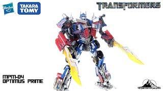 Optibotimus Reviews: Transformers Movie Masterpiece MPM-04 OPTIMUS PRIME