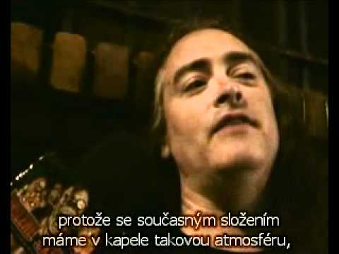 Obscene Extreme TV 2011 Channel 69 - Interview with John McEntee / INCANTATION!!!