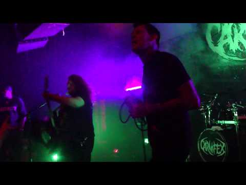 Carnifex Heartless live