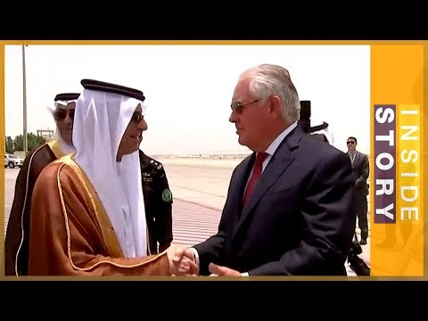 Can Tillerson get anti-Qatar quartet to end GCC crisis?