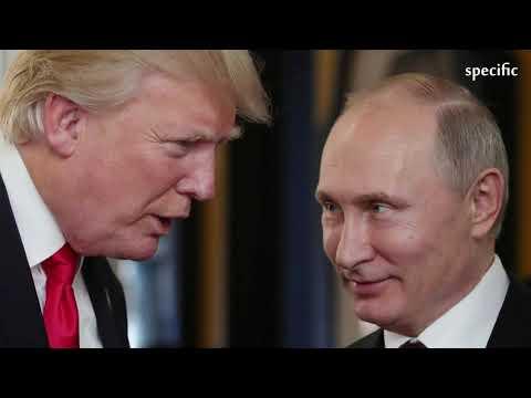 Canada news  |  Trump and Putin plan Paris meeting