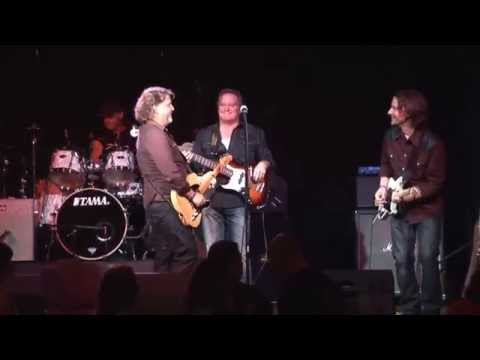 Urgent - Foreigner Tribute Band (Full show) - Gilroy, CA 9-7-2013