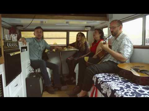 Something To Hold On To (Live Acoustic) The Eagle Rock Gospel Singers