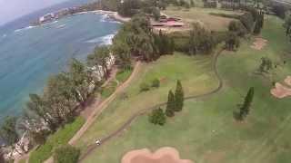 Turtle Bay Fazio Golf Course