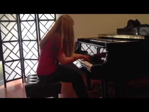 Fantasia by Benjamin Lees   Musical Arts Center of San Antonio