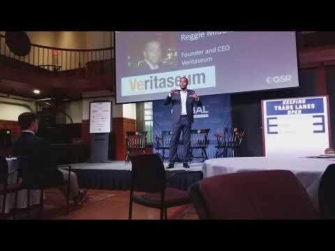 Reggie Middleton's Keynote Address at the E3 SME Global Business Conference at Harvard University
