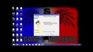 How to install SQLMap on Windows XP/7/8 .