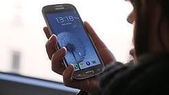 Utiliser le Contrôle Vocal sur Samsung Galaxy