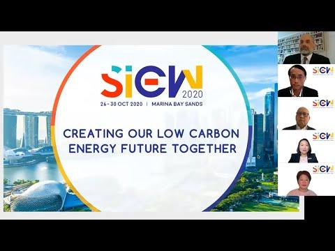 SIEW 2020 Global Launch Webinar