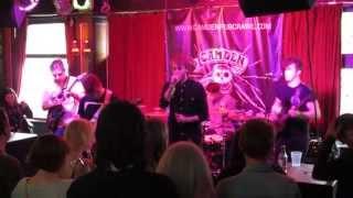 Cytota - Generation Scared @ Camden Rocks Fest 2014
