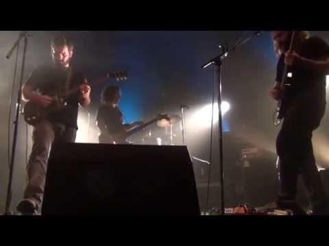 "WHITE MANNA evil ""live"" 2014 Belgium"