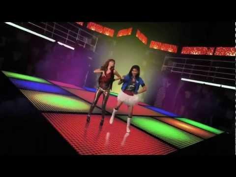 Shake it Up - Season 2 - Theme Song (Intro) HD