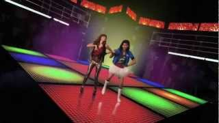 Shake it Up - Season 2 - Theme Song (Intro) HD