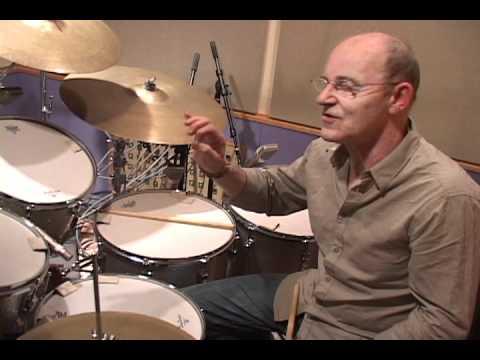 Woody Woodmansey - EpiK DrumS: A Ken Scott Collection promo video