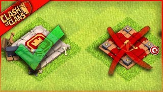 SHOULD YOU MAX? ▶️ Clash of Clans ◀️ WHAT DO WE DO!!!