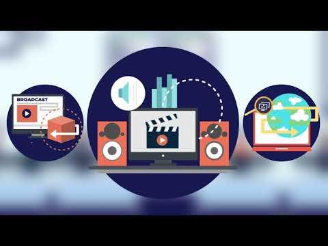 Nibelung Digital and multimedia Language Lab Software