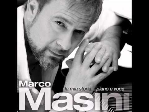 Marco Masini - Perchè Lo Fai [La Mia Storia Piano & Voce 2013]