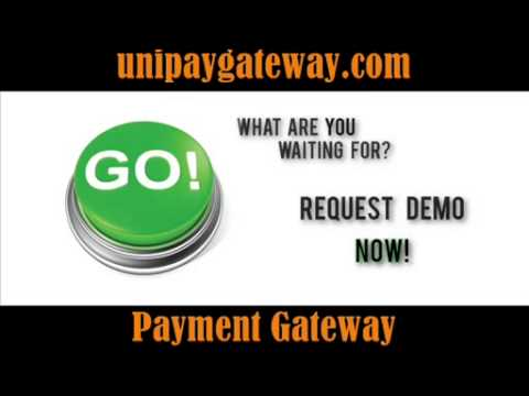 UniPay - Payment Gateway Software