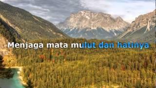 Lirik Lagu Religi Opick  Alangkah Indah