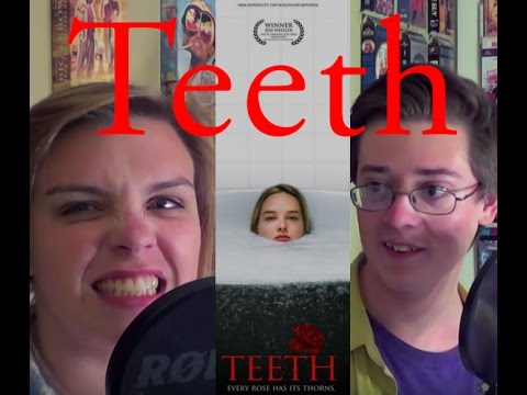 Teeth (2007) Review (Macabre Month of Horror 2016)
